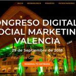 6 razones por las que no te puedes perder el  Congreso Digital & Social Marketing #DSM Valencia